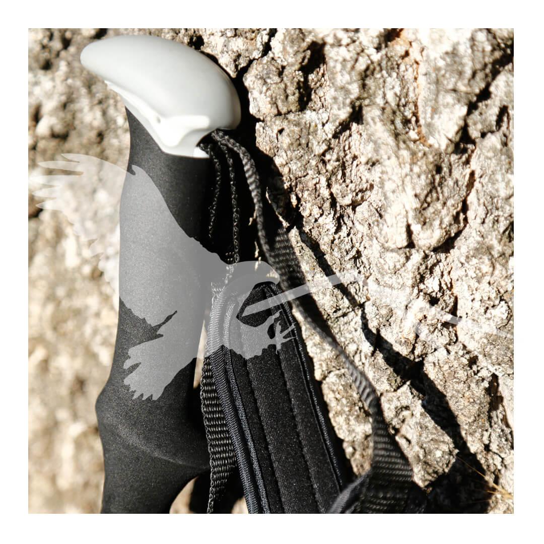 Bastones Carbon Klamp Joluvi