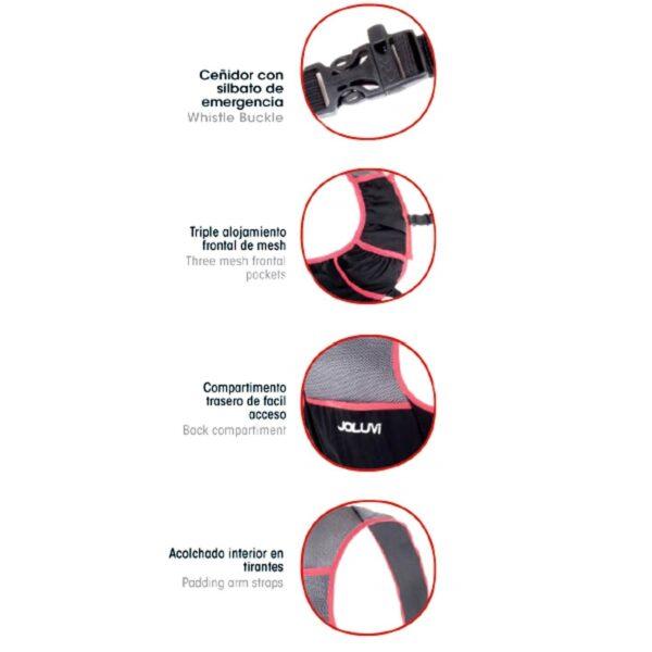 Chaleco Ultralight Pro