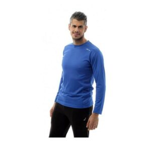 Camiseta Trail Duplex Long Joluvi