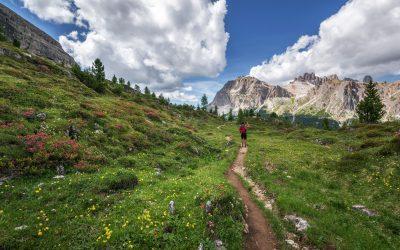 Mochila trail running Joluvi