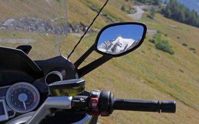 Chaqueta Calefactable Moto
