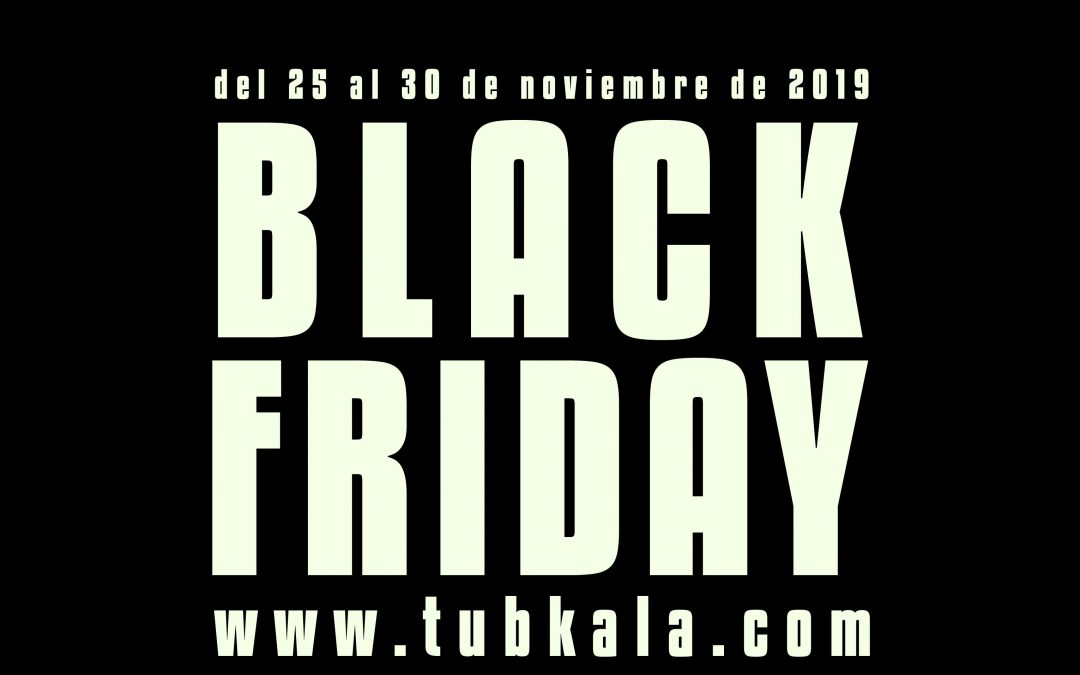 Black Friday Joluvi 2019