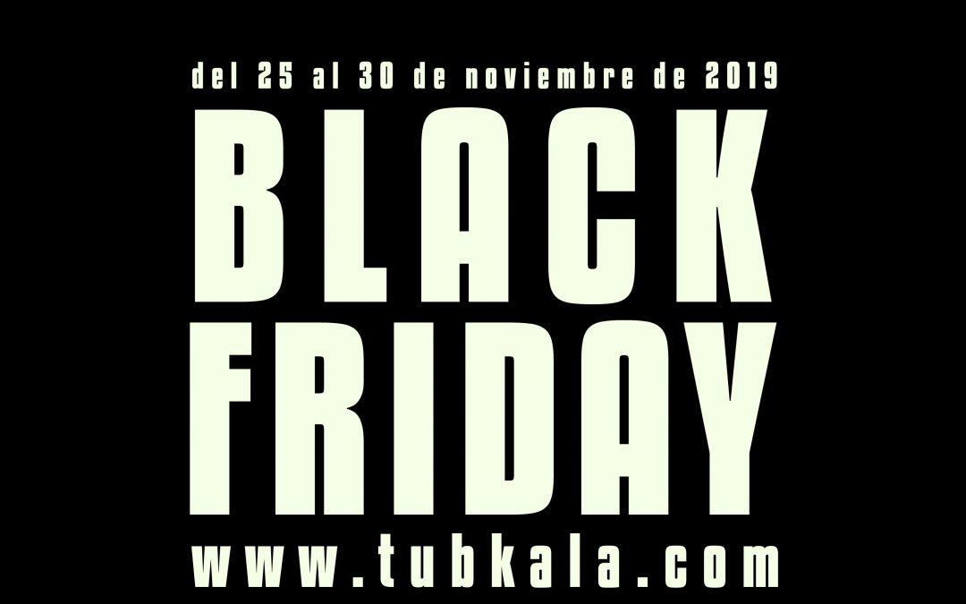 Black Friday Joluvi 2019