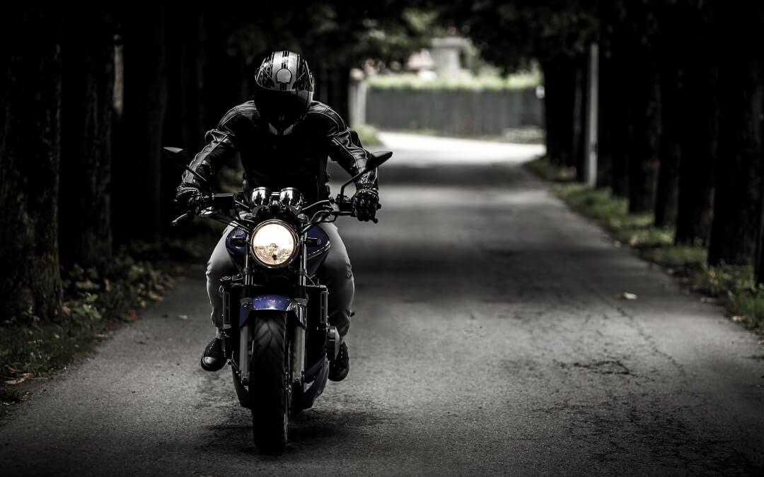 Chaleco Calefactable Moto