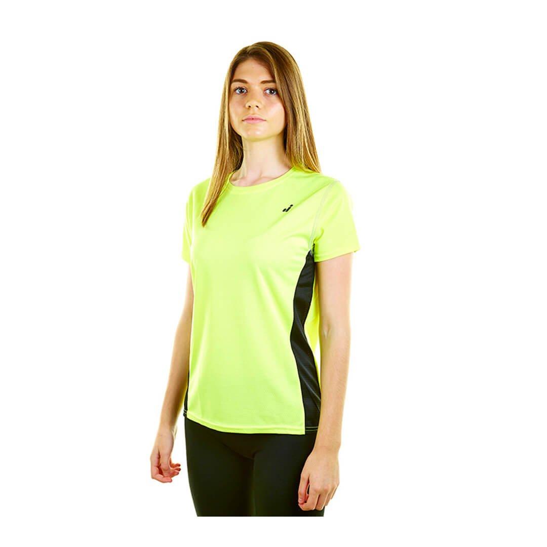 Camiseta Trail Ultra Joluvi