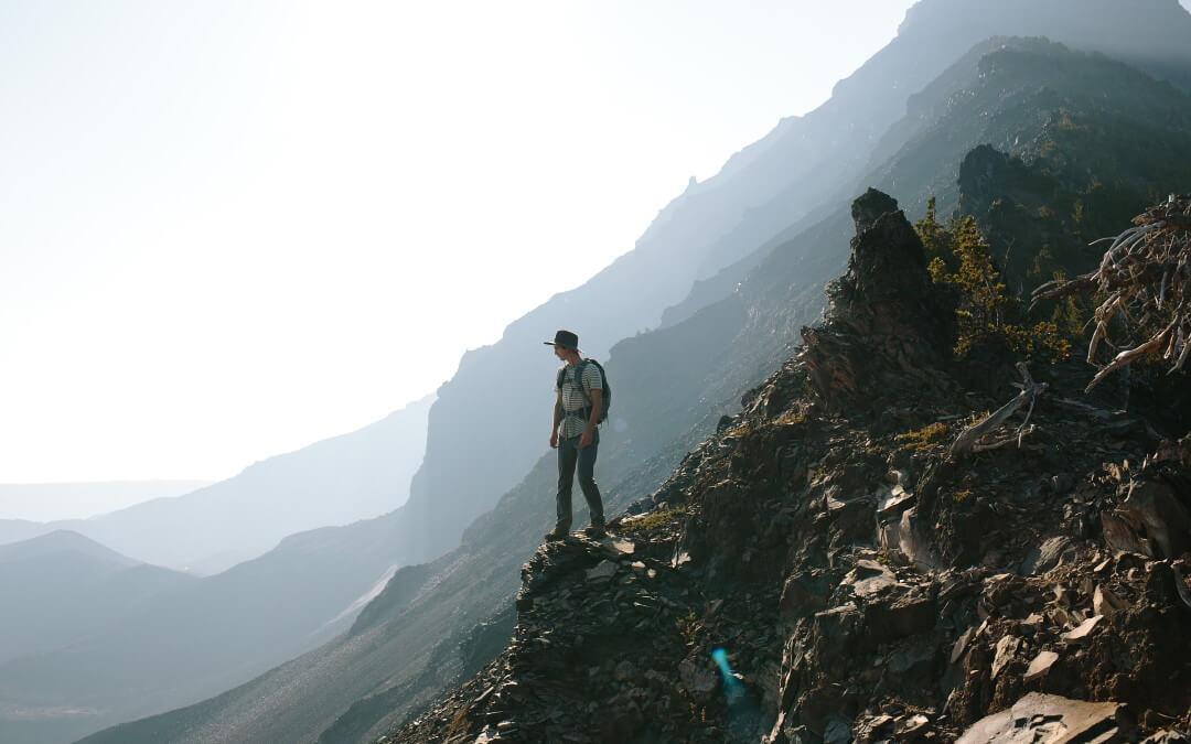 Pantalón Trekking Joluvi