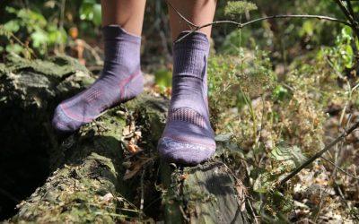 Calcetines Trekking Joluvi
