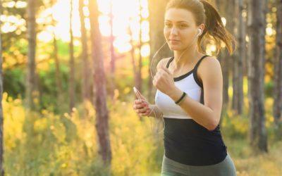 Ropa fitness mujer Joluvi: ¡Empieza el año haciendo deporte!