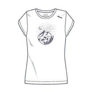 Camiseta algodón egipcio Joluvi. Tallas grandes