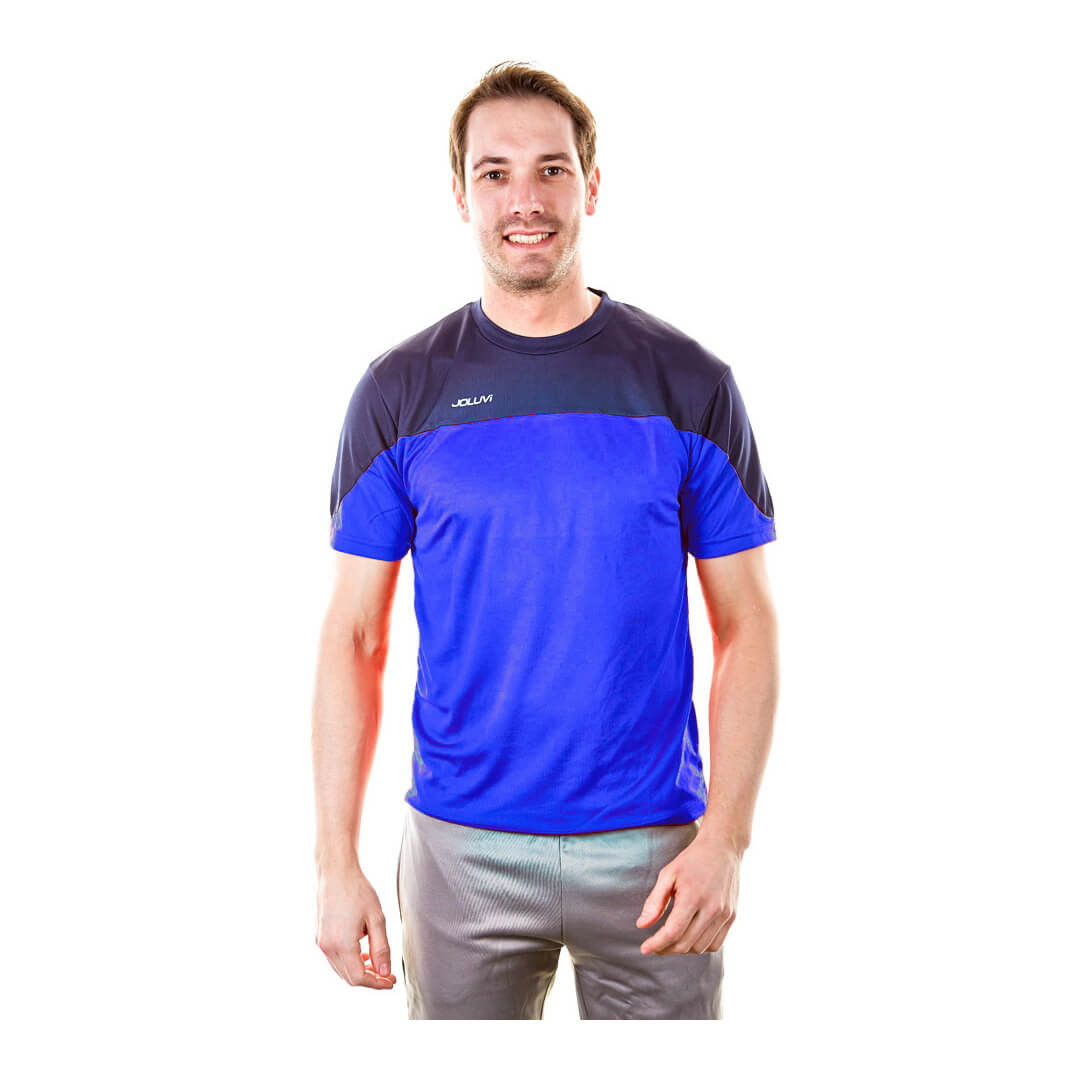 Camiseta Técnica Agur Joluvi. Tallas grandes