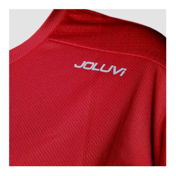 Camiseta técnica poliéster Joluvi