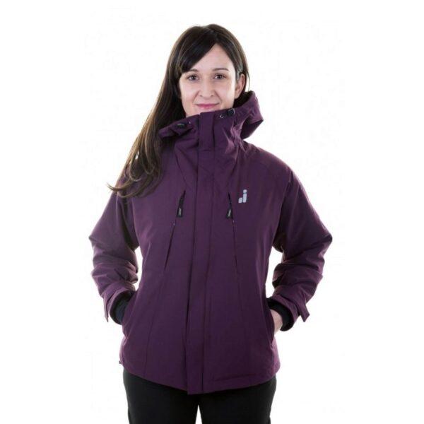 Abrigo ski mujer Joluvi