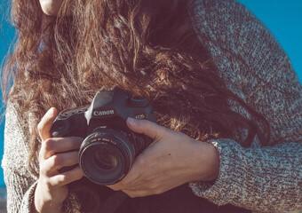 Talleres de Fotografía en la naturaleza
