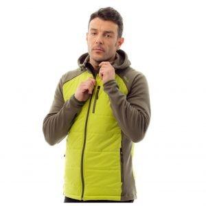 Híbrido Hombre Joluvi ropa senderismo invierno