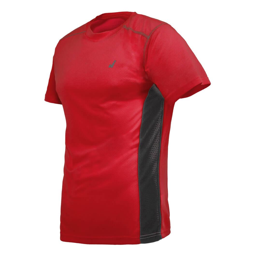 Camiseta técnica ultra trail Hombre Joluvi Tallas Grandes
