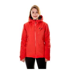 Abrigo Ski Impermeable Mujer Joluvi