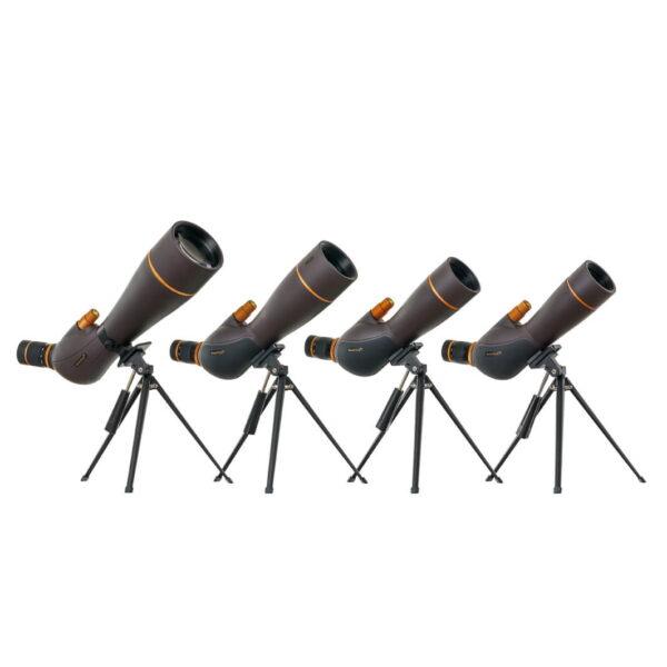 Telescopio Terrestres Levenhuk Blaze PRO 80