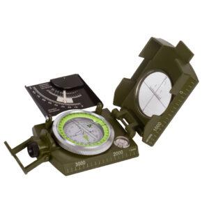Brújula de Orientación Levenhuk Army AC20