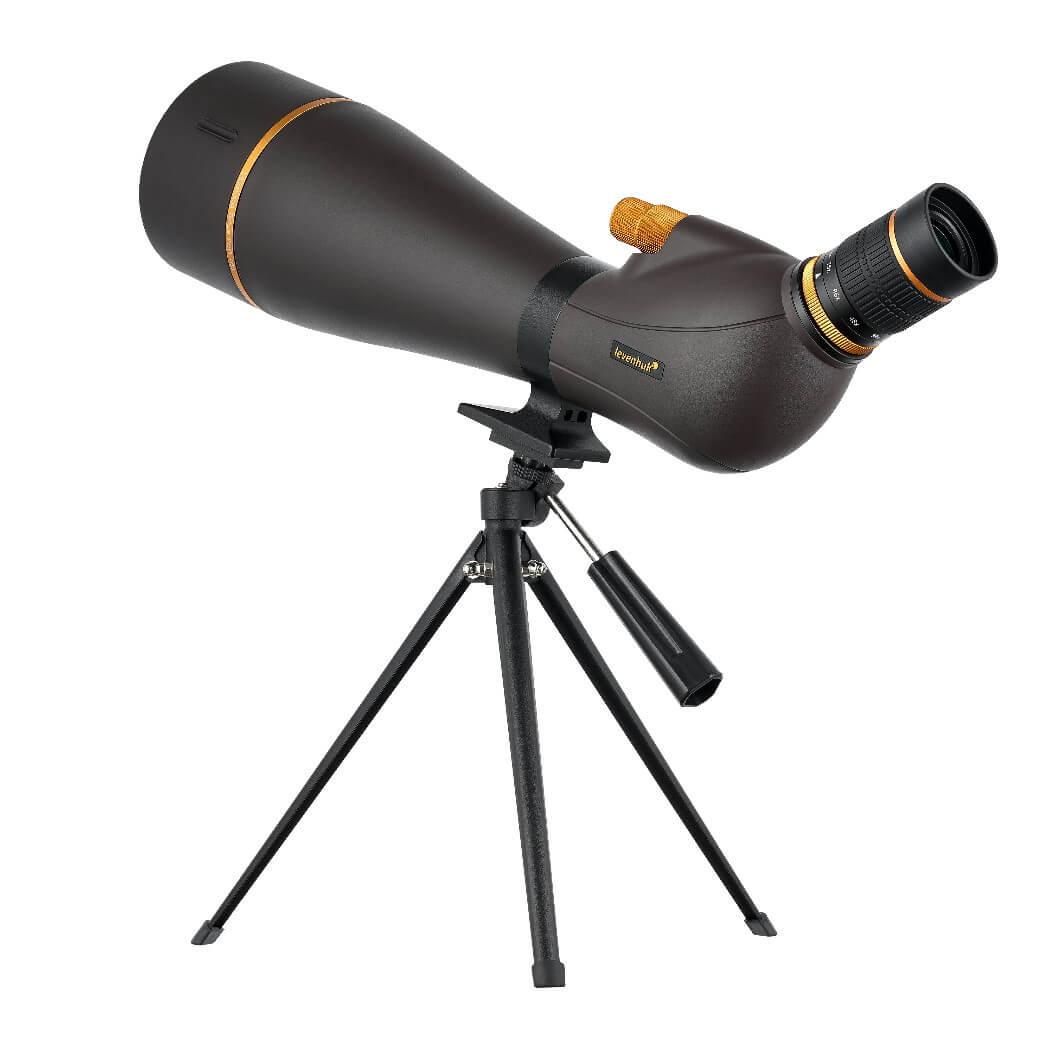 Telescopio Terrestre Levenhuk Blaze Pro 100 Observación de fauna