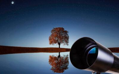 Telescopio Refractor: Ventajas y Usos