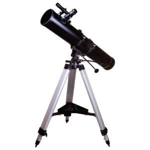Telescopio Astronómico Levenhuk Base 110S Reflector