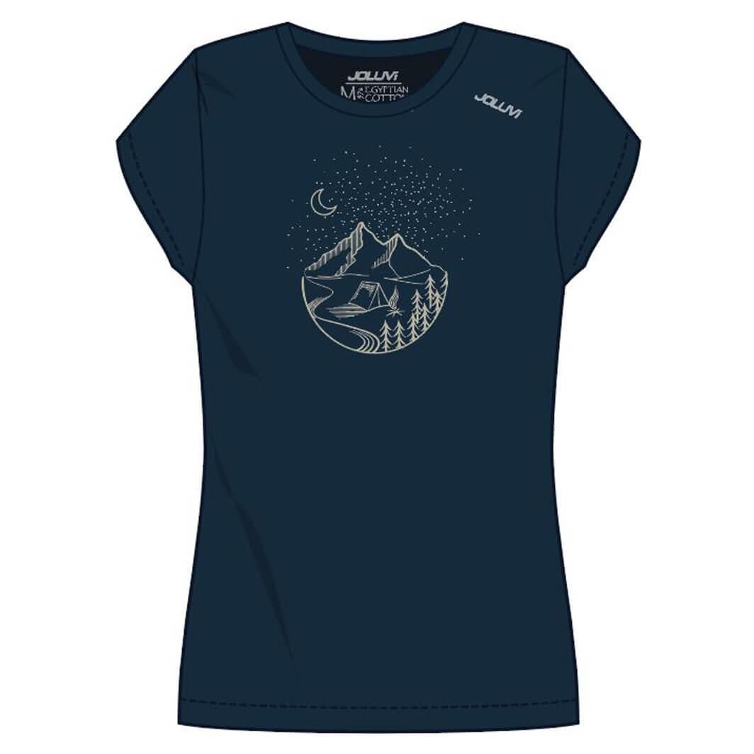 Camiseta Joluvi Algodón Egipcio Tallas Grandes